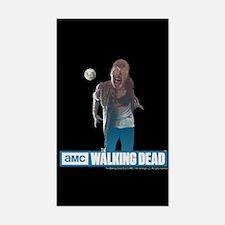 Walking Dead Full Moon Zombie Decal