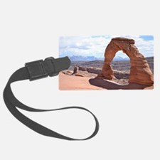 The Delicate Arch Luggage Tag