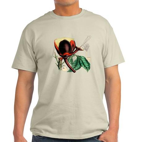 Cayocar nuciferum Lemaire T-Shirt
