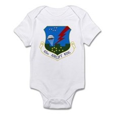 63rd AW Infant Bodysuit