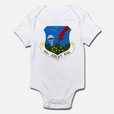 63rd AW Infant Bodysuit