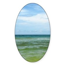 Gulf of Mexico Decal