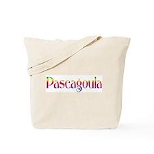 Pascagoula Tote Bag