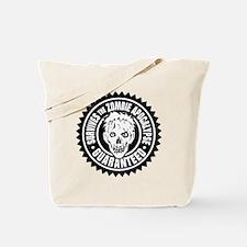 Zombie Apolalypse Survivor Tote Bag
