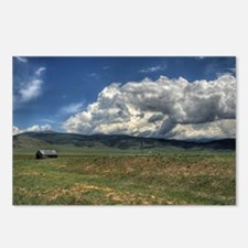 Colorado Farm - Postcards (Package of 8)