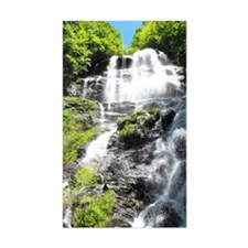 Amicalola Falls in North Georg Decal