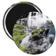 Amicalola Falls in North Georgia Magnet