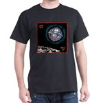Munchhausen's Interstellar Dark T-Shirt
