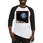 Munchhausen's Interstellar Baseball Jersey