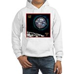 Munchhausen's Interstellar Hooded Sweatshirt