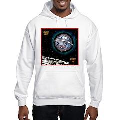 Munchhausen's Interstellar Hoodie