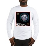 Munchhausen's Interstellar Long Sleeve T-Shirt