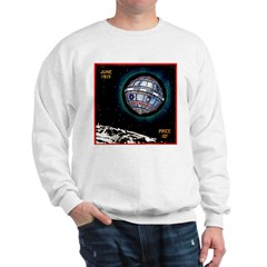 Munchhausen's Interstellar Sweatshirt