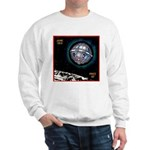 Munchhausen's Interstellar Sweatshirt