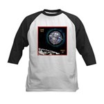 Munchhausen's Interstellar Kids Baseball Jersey