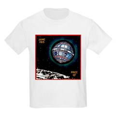 Munchhausen's Interstellar Kids T-Shirt