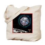 Munchhausen's Interstellar Tote Bag