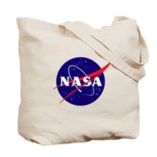 STS-41B Challenger Tote Bag