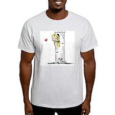 Shining Armor Couple T-Shirt