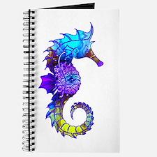 Sigmund Seahorse Journal