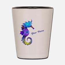 Sigmund Seahorse Shot Glass