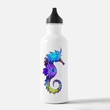 Sigmund Seahorse Water Bottle