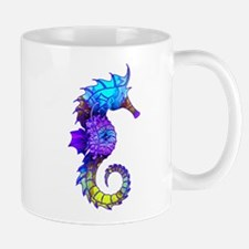 Sigmund Seahorse Mugs