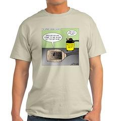 Spider Darwin Award Winner T-Shirt