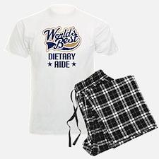 Dietary Aide (Worlds Best) Pajamas