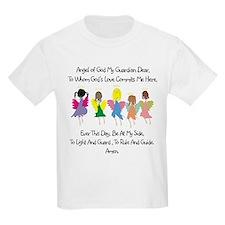 Childs Catholic Prayer T-Shirt