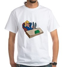 Office Worker Shirt