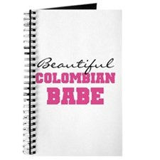 Colombian Babe Journal