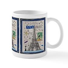 Rainy Day Small Mug
