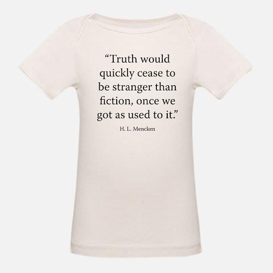 A Little Book in C Major T-Shirt