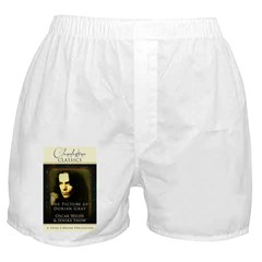 The Picture of Dorian Gray Boxer Shorts
