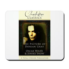 The Picture of Dorian Gray Mousepad