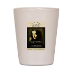 The Picture of Dorian Gray Shot Glass