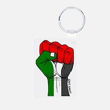 Palestine  Keychains
