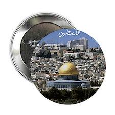 """Palestine 2.25"""" Button"""