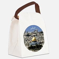 Palestine Canvas Lunch Bag