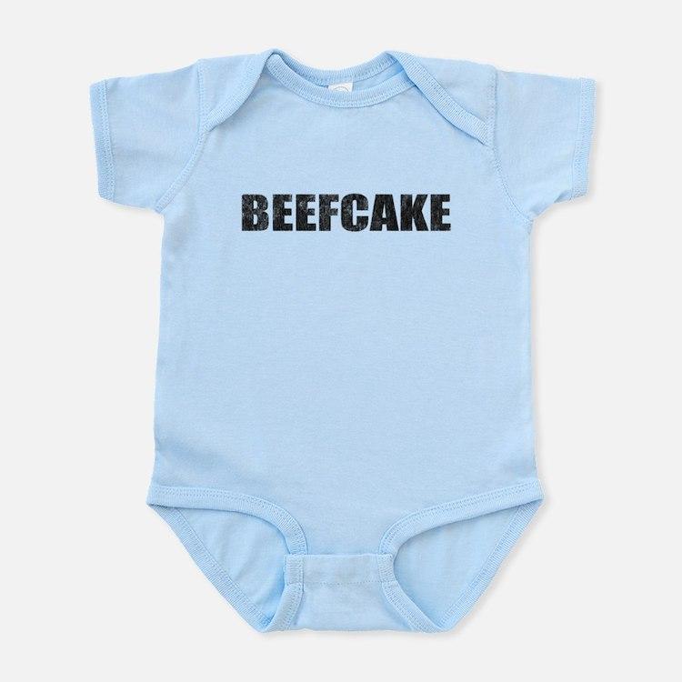 BEEFCAKE Body Suit