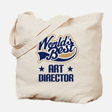 Art Director (Worlds Best) Tote Bag