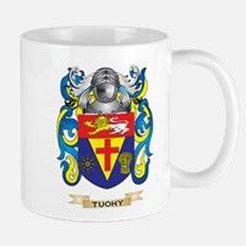 Tuohy Family Crest (Coat of Arms) Mugs