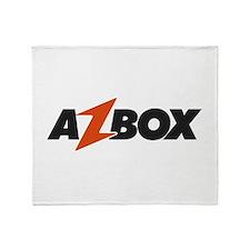 AzBox throw blanket