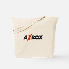 AzBox tote bag