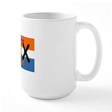BX The Bronx New York Mug