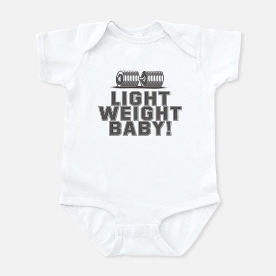 MR. O Infant Bodysuit
