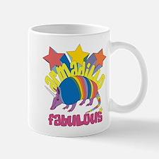 Armadillo Fabulous Mugs