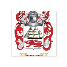 Twomey Family Crest (Coat of Arms) Sticker
