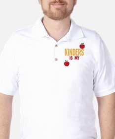 Cool Fitted T-Shirt